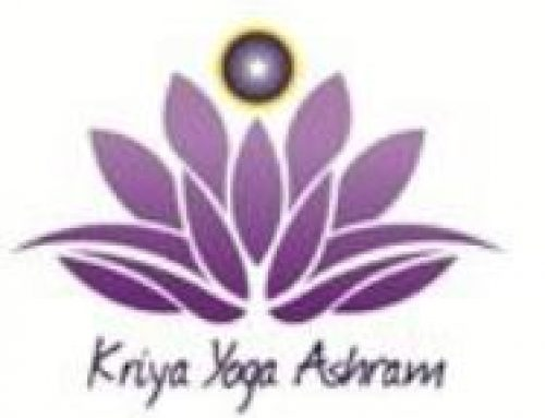 Kriya Yoga retreat 13-15 Ottobre 2017